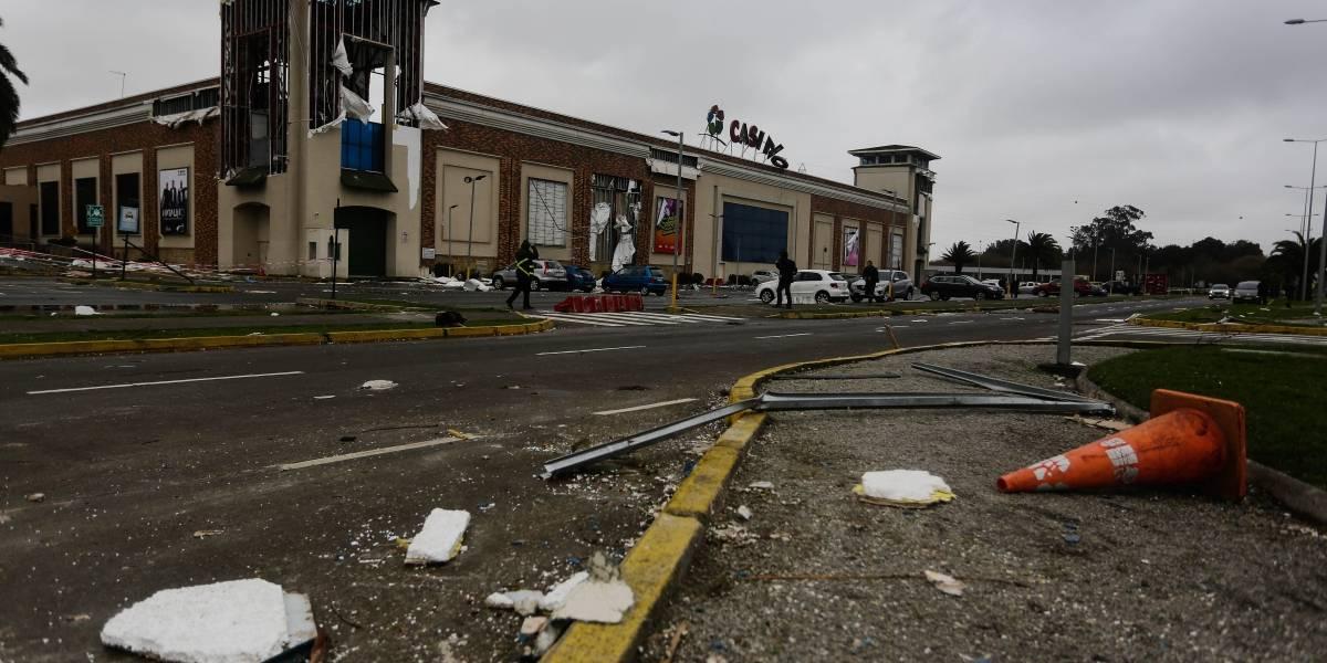 Guía interactiva: Talcahuano, Concepción y los otros 20 episodios de tornados y trombas que azotaron Chile
