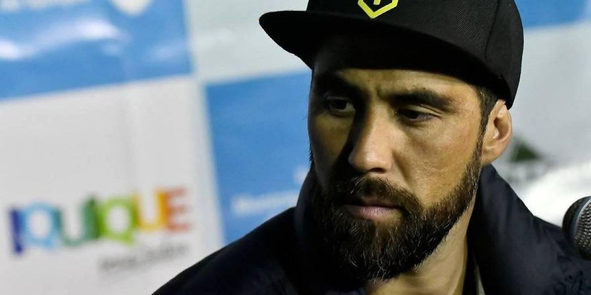 """Claudio Bravo: """"No es el momento de hablar, ahora creo que hay que dejar que el equipo trabaje tranquilo"""""""