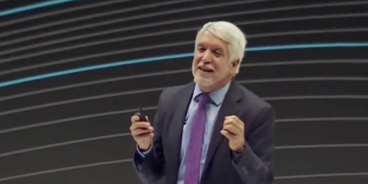 La respuesta de Enrique Peñalosa a la prohibición del asbesto en Bogotá