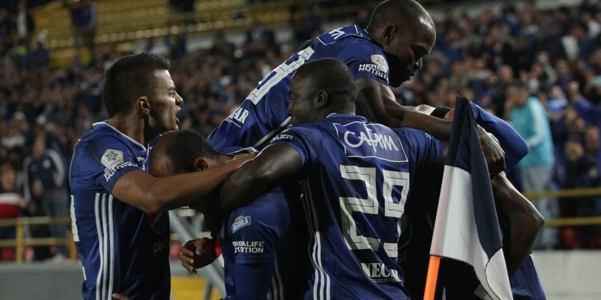 Contra el Unión Magdalena, Millonarios quiere dar un paso más rumbo a la final