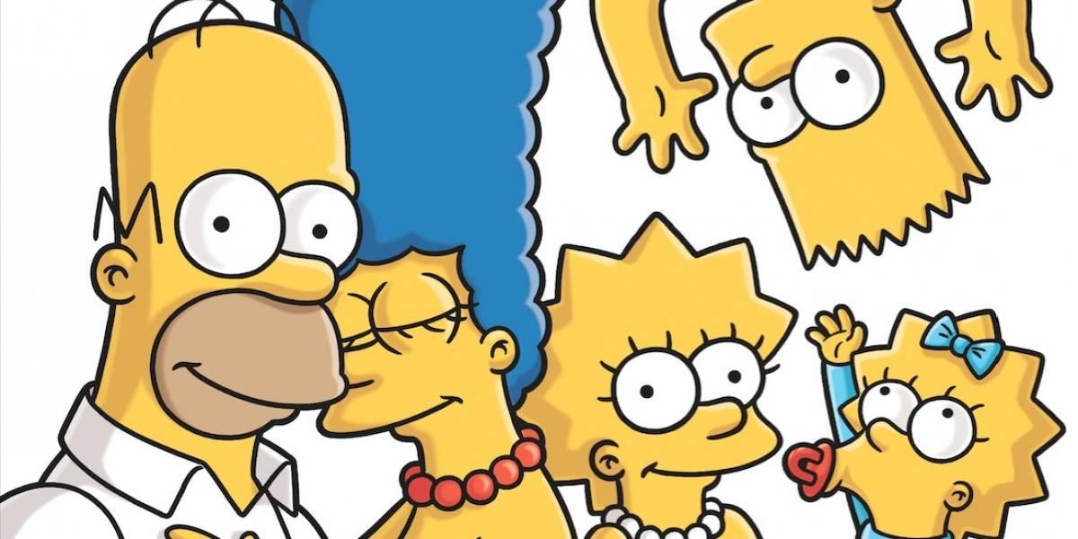 Homero Simpson: ¡Te has ganado nuestro corazón!