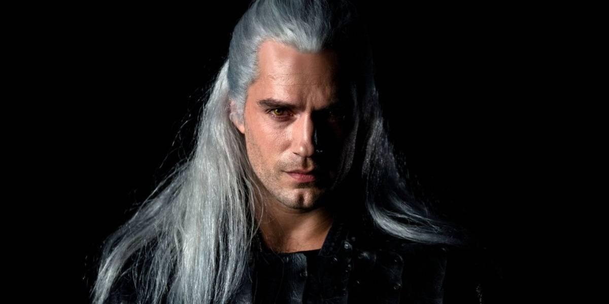 Henry Cavill anuncia que finalizó el rodaje de la serie de The Witcher