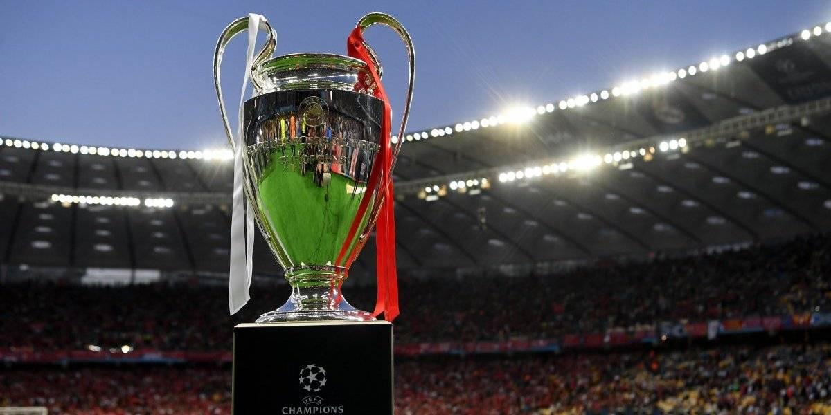 Clubes de Europa proponen nuevo formato de Champions para acabar esta temporada