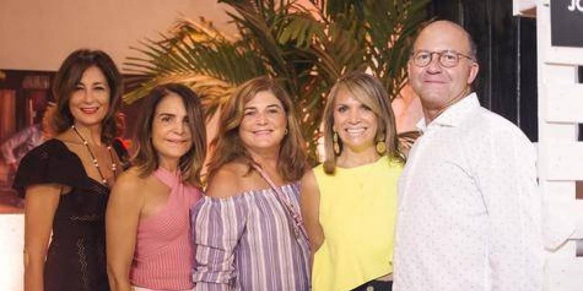#TeVimosEn: Fundación De Corazón a Corazón presenta su primera edición de Expodiseño