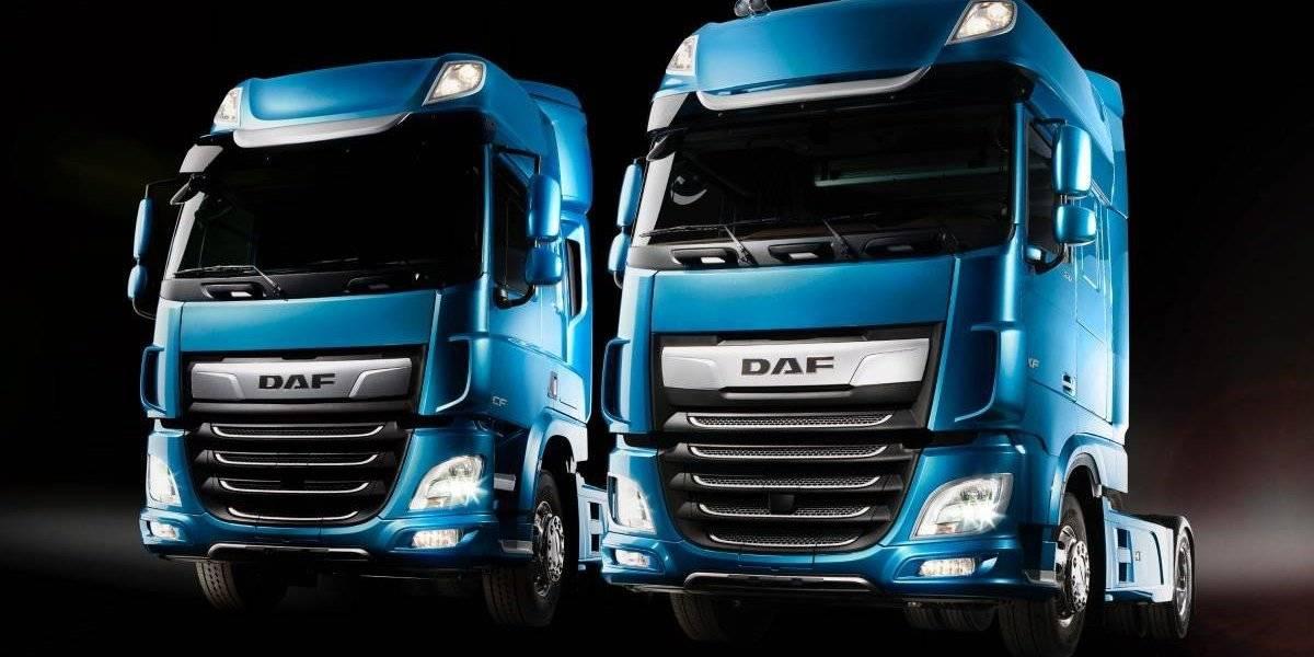 DAF aumenta la inversión para el crecimiento de la producción