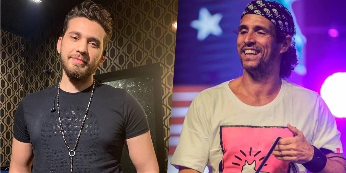 Jockey Club recebe arraial solidário com show de Gustavo Mioto e Falamansa