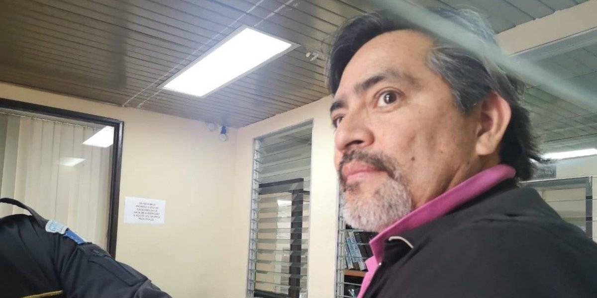 Caso RIC: Exdiputado Edgar Cristiani es ligado a proceso