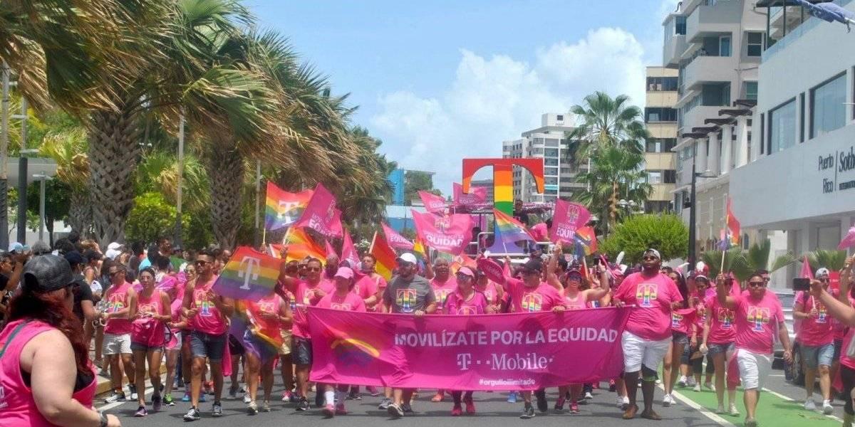 Puerto Rico está listo para movilizarse por la equidad en la 29va. Marcha de Orgullo LGBTTIQ de Puerto Rico