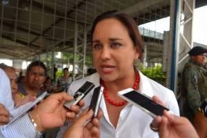 Gabriela Rivadeneira salió de Ecuador para ir a México
