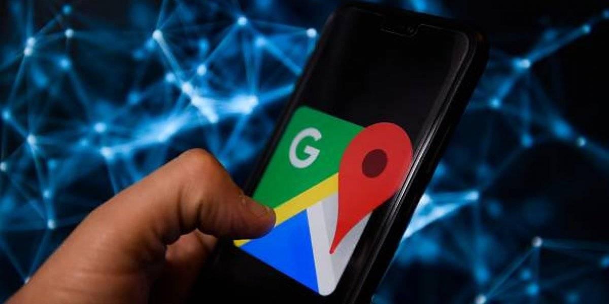 Google Maps mostrará la ubicación de los radares de velocidad