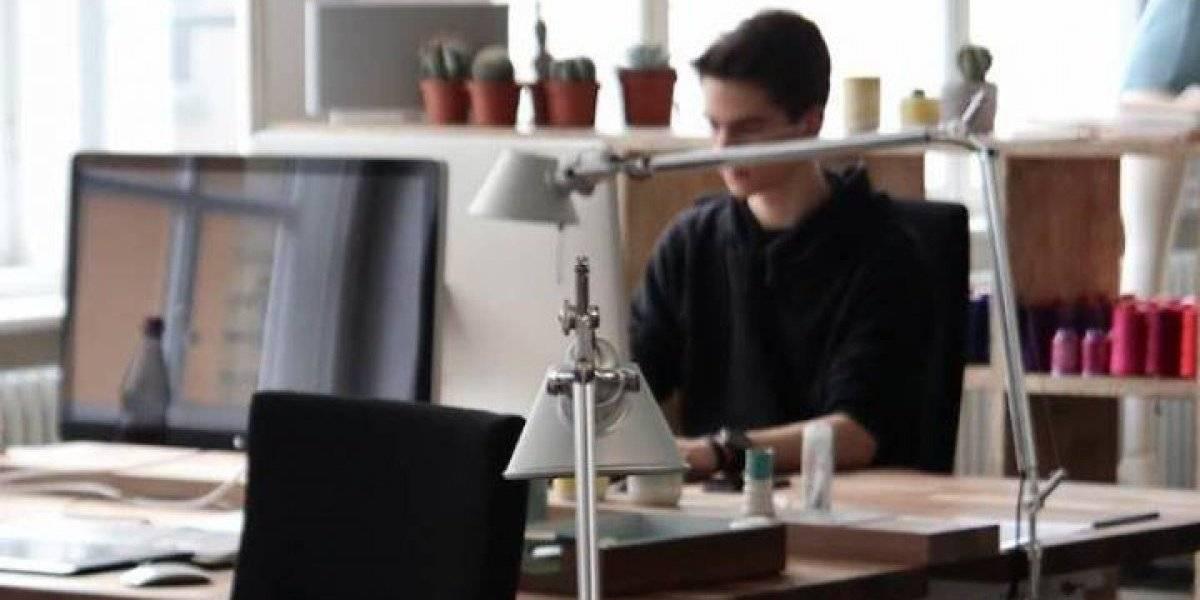 Casi la mitad de los trabajadores se proyecta creciendo en la empresa donde trabaja actualmente