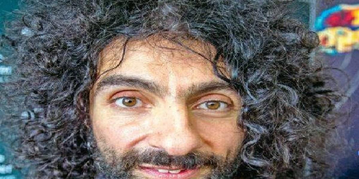 Ara Malikian goza su libertad