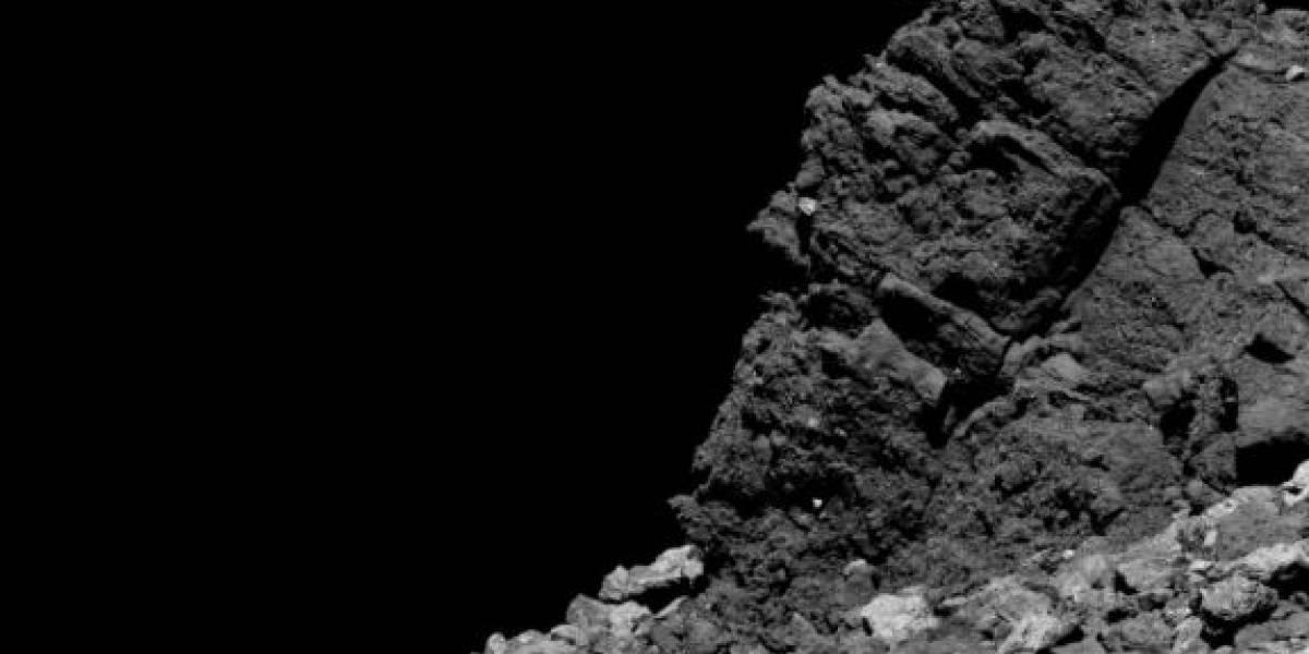 Em rota de colisão com a Terra, NASA divulga imagens inéditas do gigantesco asteroide Bennu