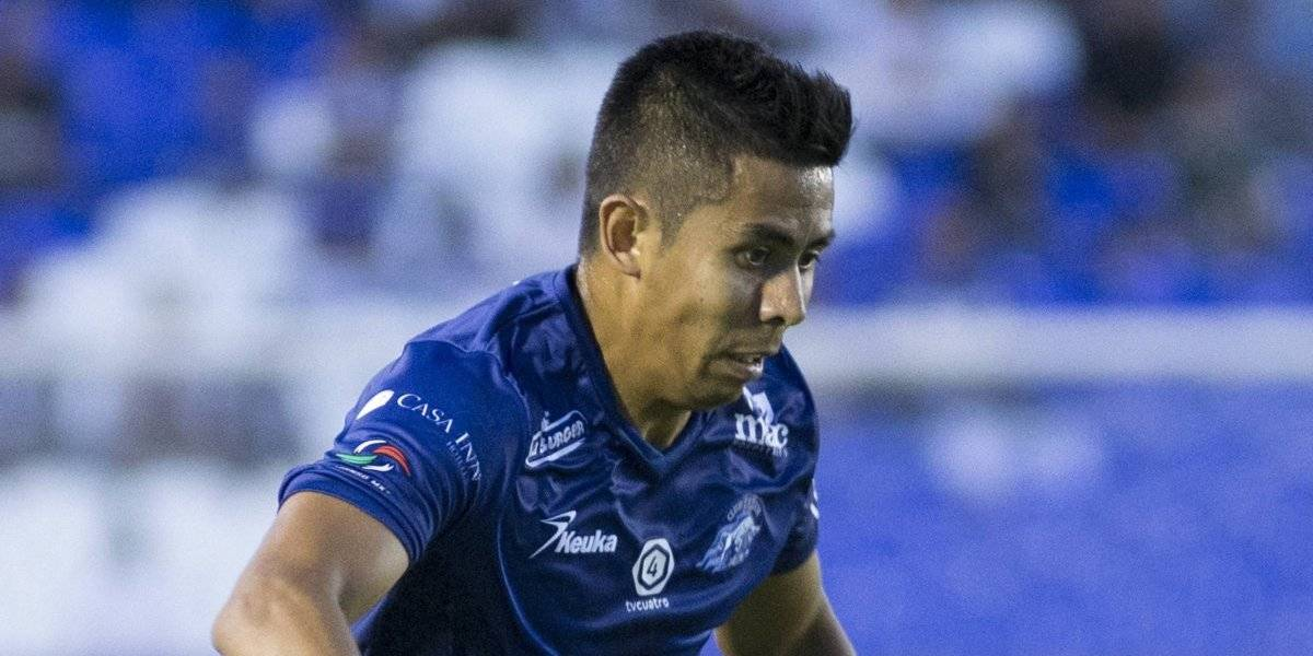 Néstor Calderón ficha por equipo de España