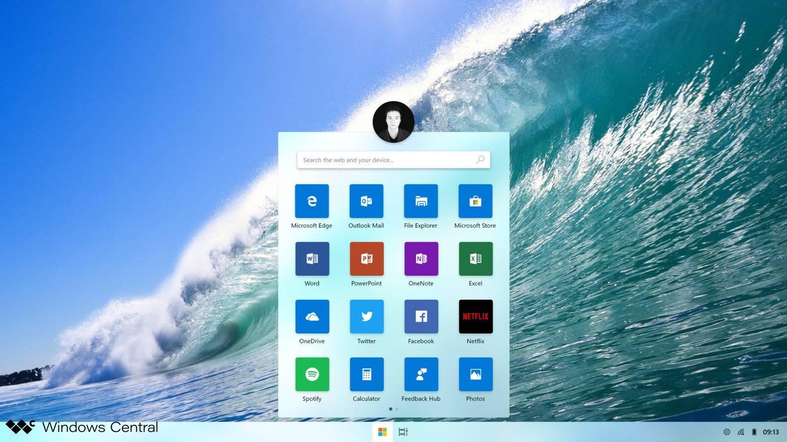 Microsoft tiene un nuevo sistema operativo y esto es todo lo que sabemos que hace para ser la evolución de Windows.