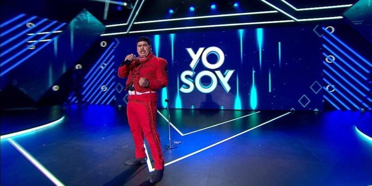 """Los cinco participantes más destacados que consolidan a """"Yo Soy"""" en el prime"""