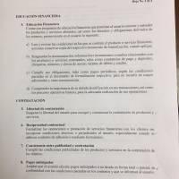Propuesta de la SIB para mejorar el servicio de los bancos.