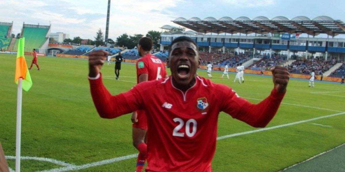 ¡HISTÓRICO! Panamá gana por primera vez en un Mundial Sub 20 y va a octavos de final