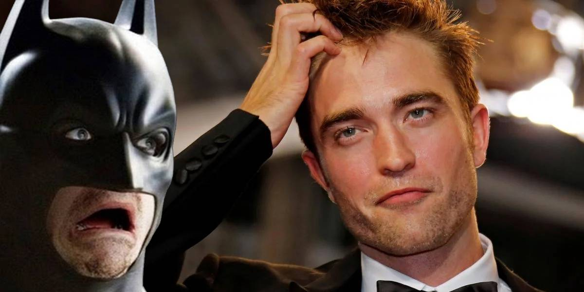 Warner Bros. aprueba a Robert Pattinson como The Batman