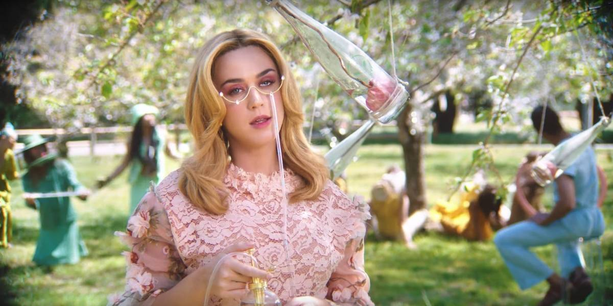 'Never Really Over' marca nova fase de Katy Perry; assista clipe