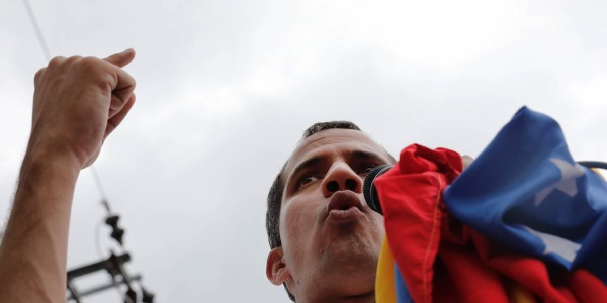 Venezuela propondrá en Oslo liberación de recursos de Estado