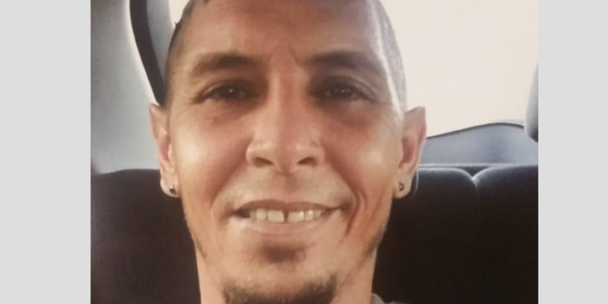 Reportan desaparición de hombre en Ponce