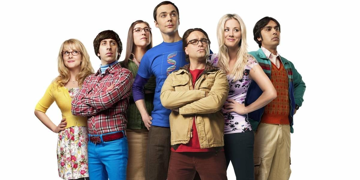 """""""The Big Bang Theory"""": adiós al primer bastión de la cultura geek"""