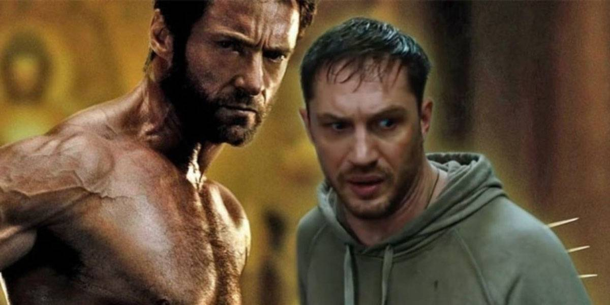 Tom Hardy iba a ser Wolverine luego de X-Men: Days Of Future Past