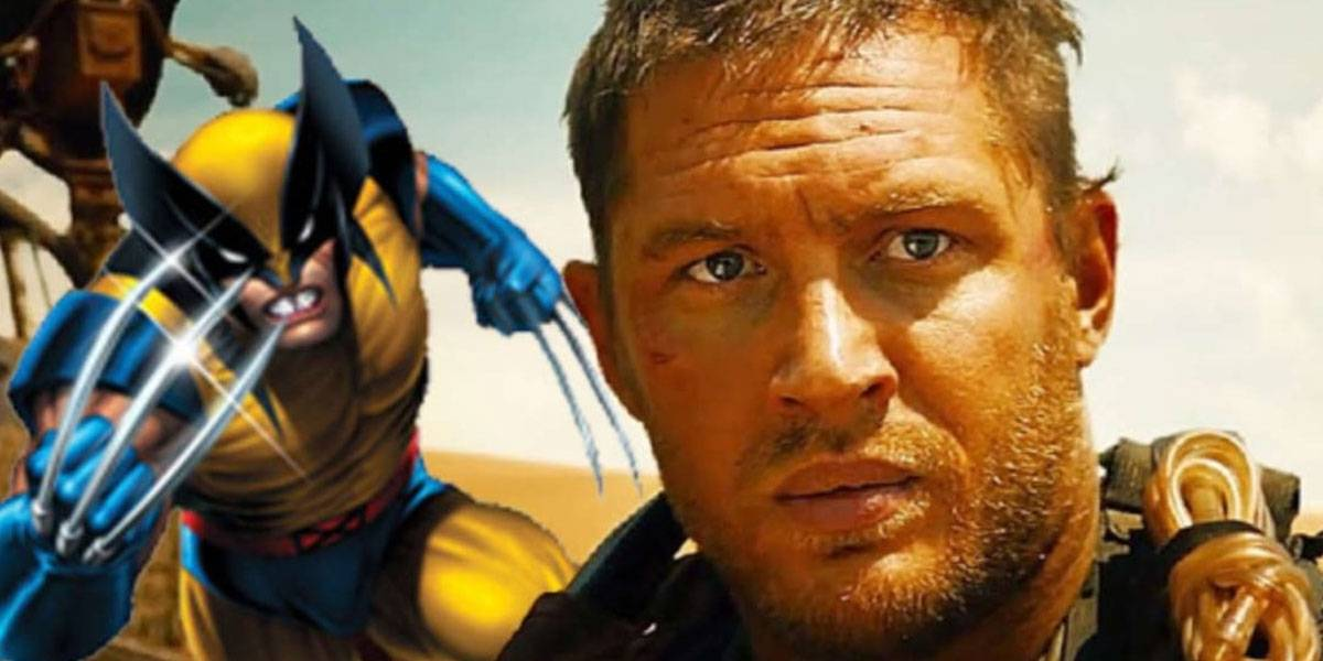 Tom Hardy iba a ser Wolverine antes de X-Men: Days Of Future Past