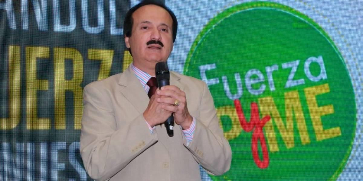 Líder de alcaldes populares pide espacio para Guillito con el tema de Mayagüez