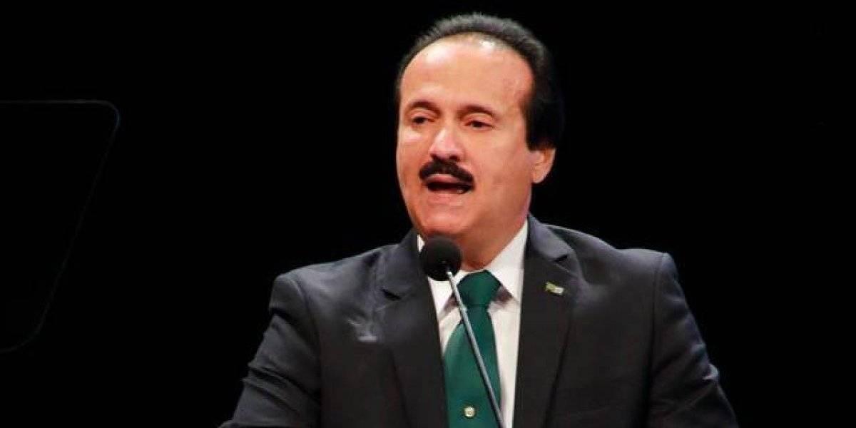 Inician campaña en redes para sacar alcalde de Mayagüez