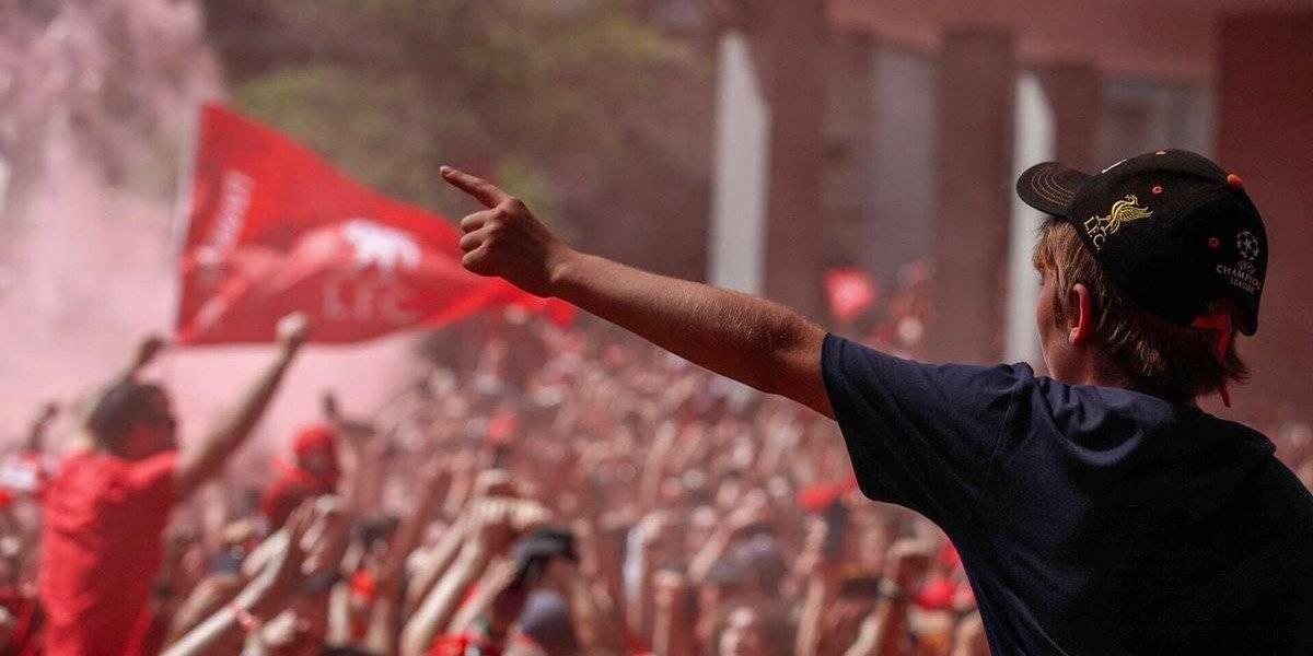 Champions: Esta es la exorbitante cifra que pagaría aficionado turco por ver la final