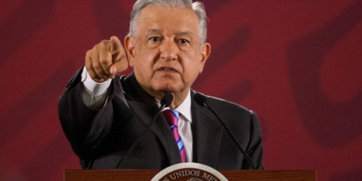 AMLO ahora debe autorizar con puño y letra cualquier viaje al extranjero de científicos mexicanos