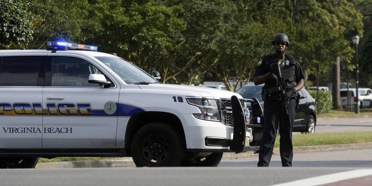 El atacante de Virginia Beach presentó su renuncia antes del tiroteo