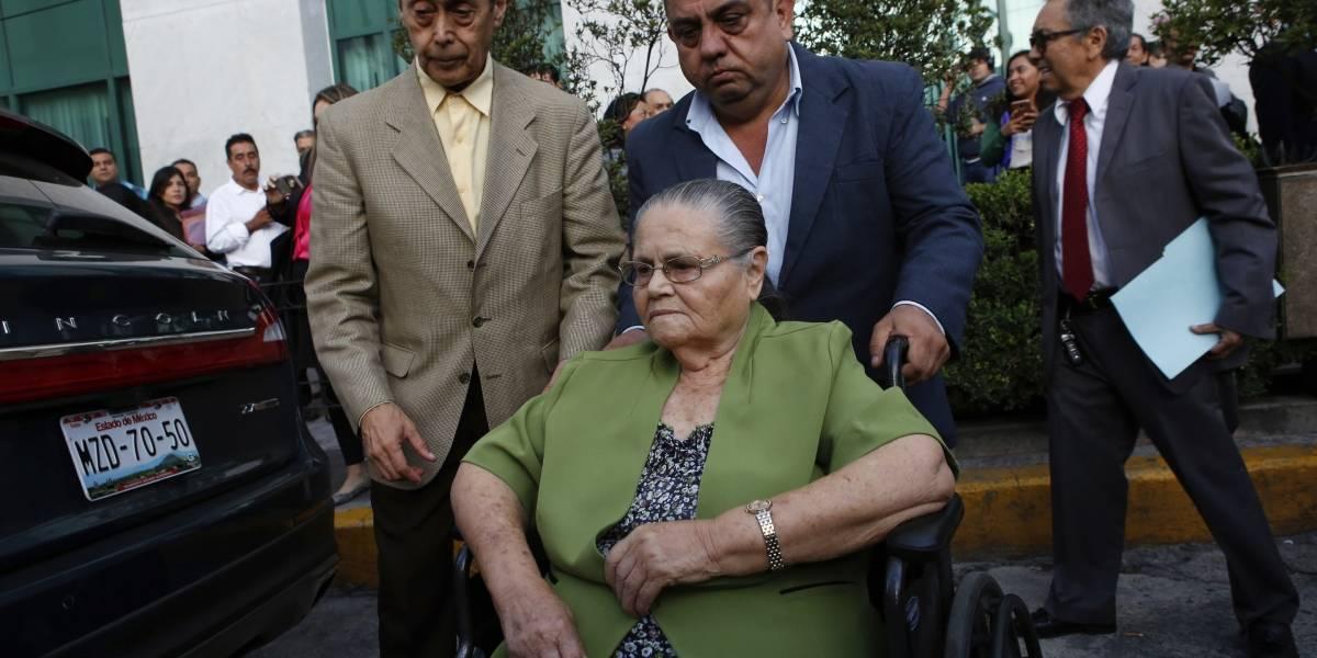 Madre y hermanas de 'El Chapo' obtienen visas para EU