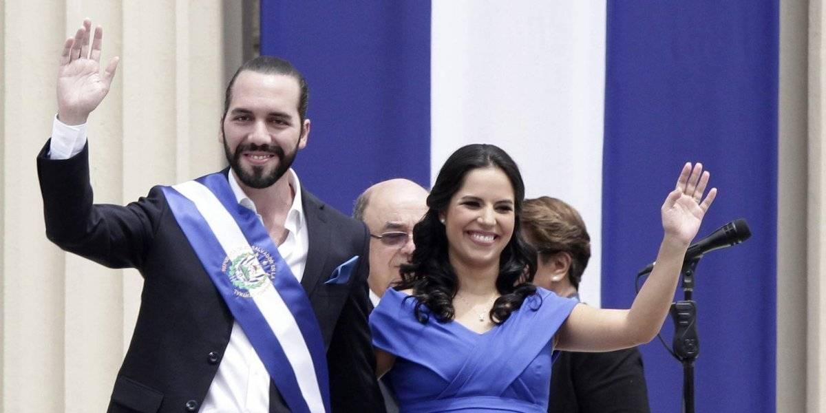 """Presidente de El Salvador es el nuevo """"Chuck Norris"""" de Internet"""