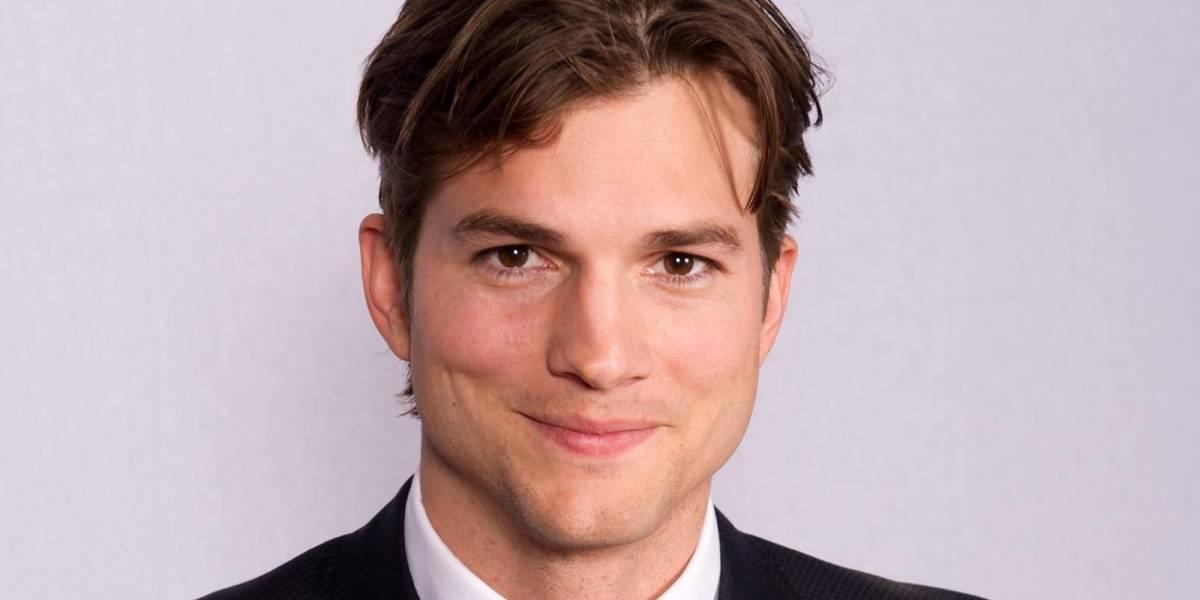 """Director asegura que plagió """"accidentalmente"""" discurso de Ashton Kutcher"""