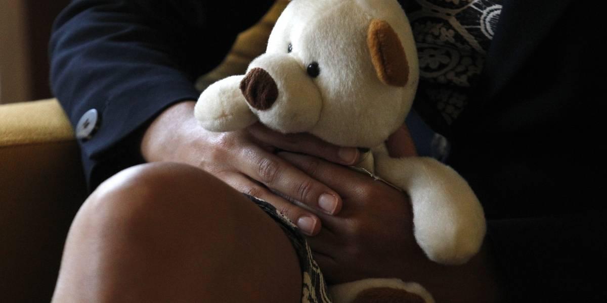 """Exmarino imputado por la violación de su hija de 8 años: """"Comenzó como un juego que no fue premeditado"""""""