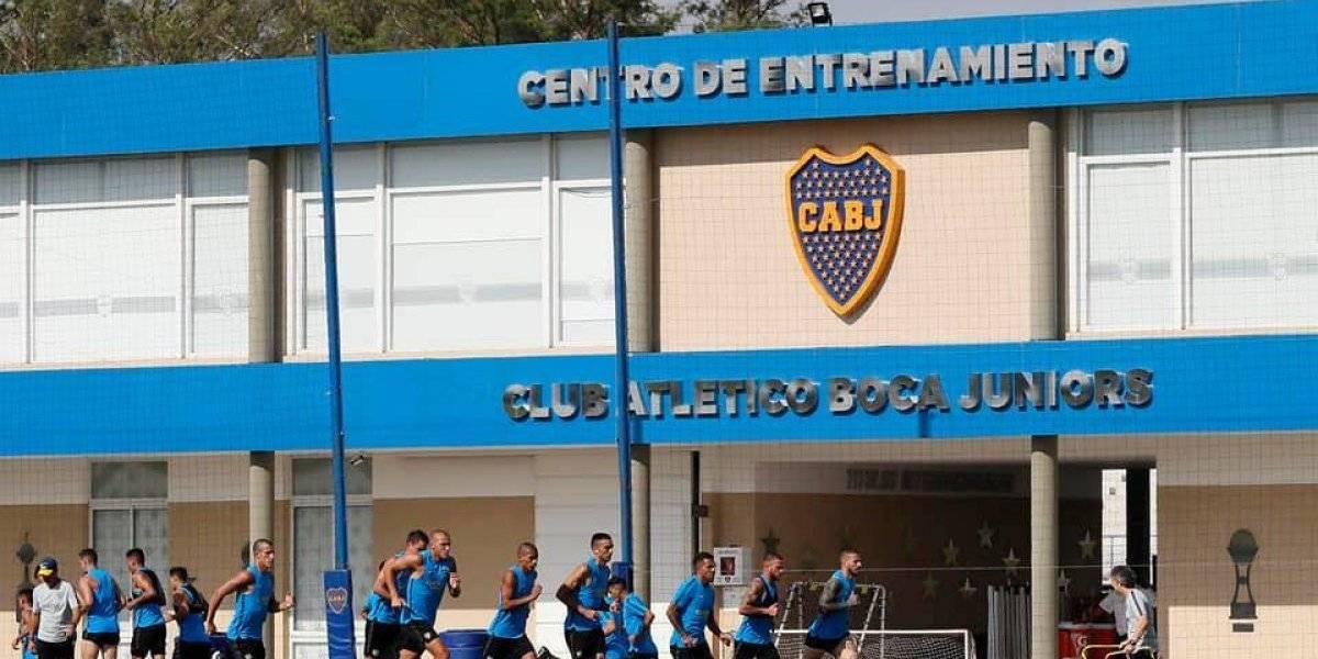 Roban 519 mil euros a Boca Jrs. y PSG; dinero termina en México
