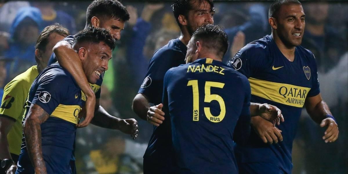 Tigre y Boca Juniors definen el primer campeón de la Copa de la Superliga