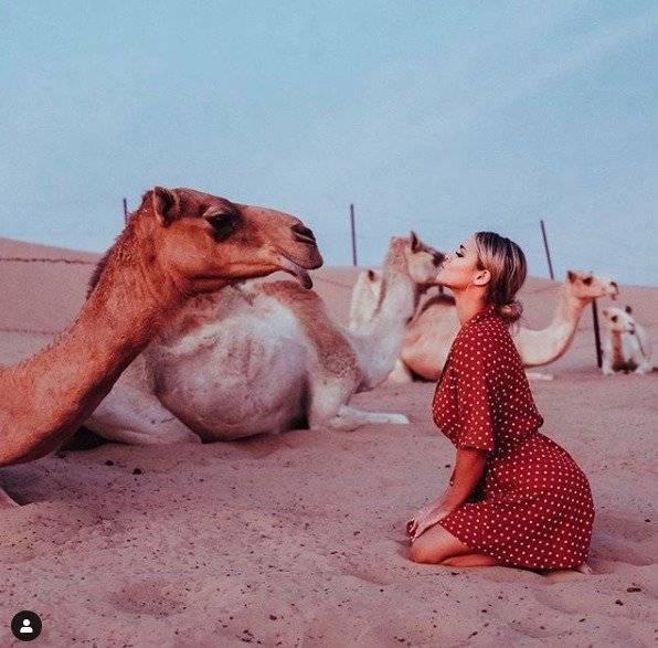 Kinsey Wolanski Instagram
