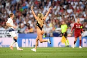 Espontánea Champions League