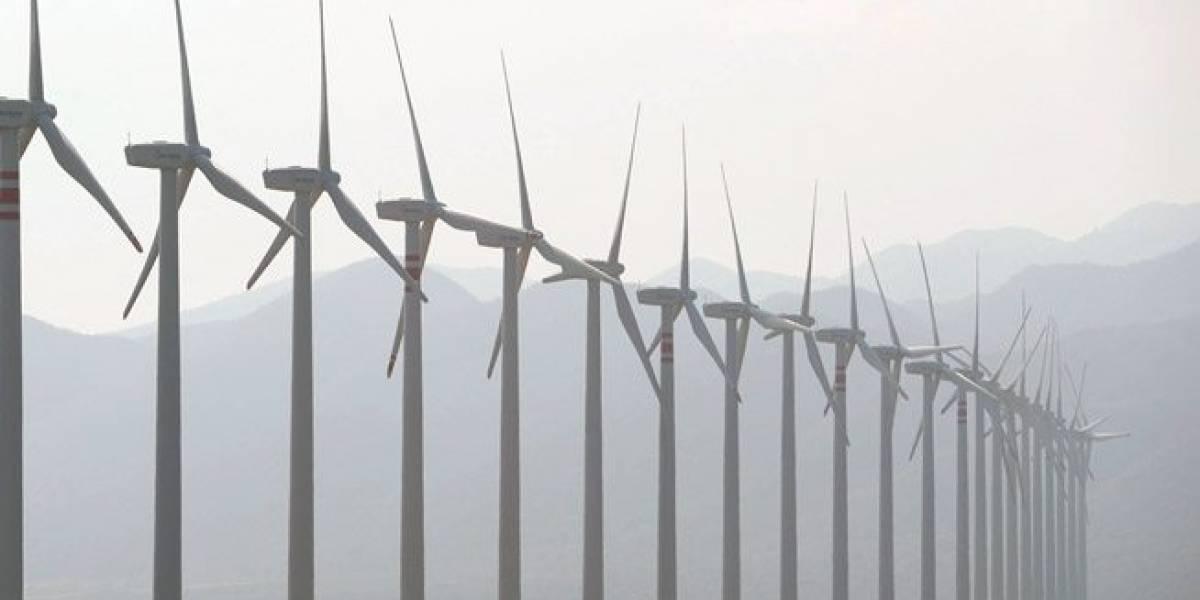 Se estrena el parque eólico más grande de toda América Latina en Oaxaca