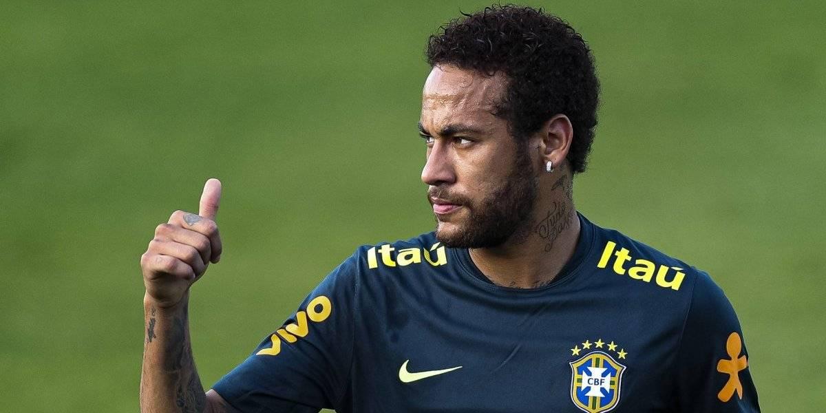 Neymar habría sido extorsionado por mujer que lo acusa de violación