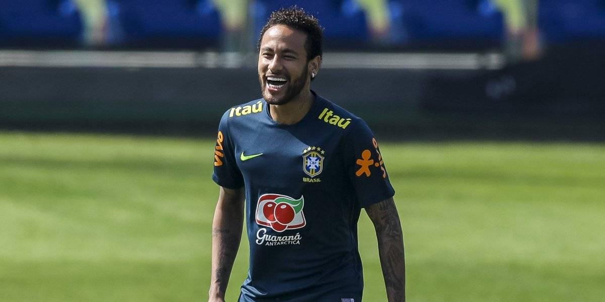 ¡Nueva polémica! Neymar es acusado por violación