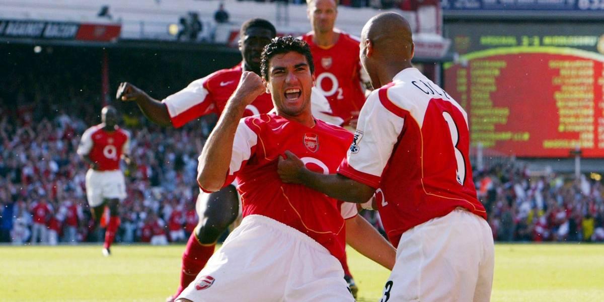Ex-Arsenal, José Antonio Reyes morre em acidente de carro