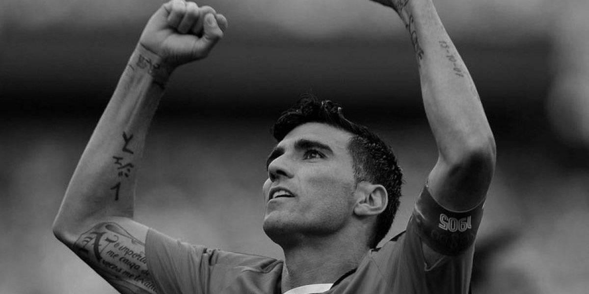 Exfutbolista del Sevilla y Arsenal, entre otros, fallece en accidente de tránsito