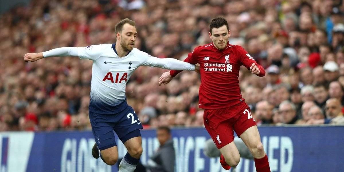 Liverpool y Tottenham definen al nuevo campeón de Europa