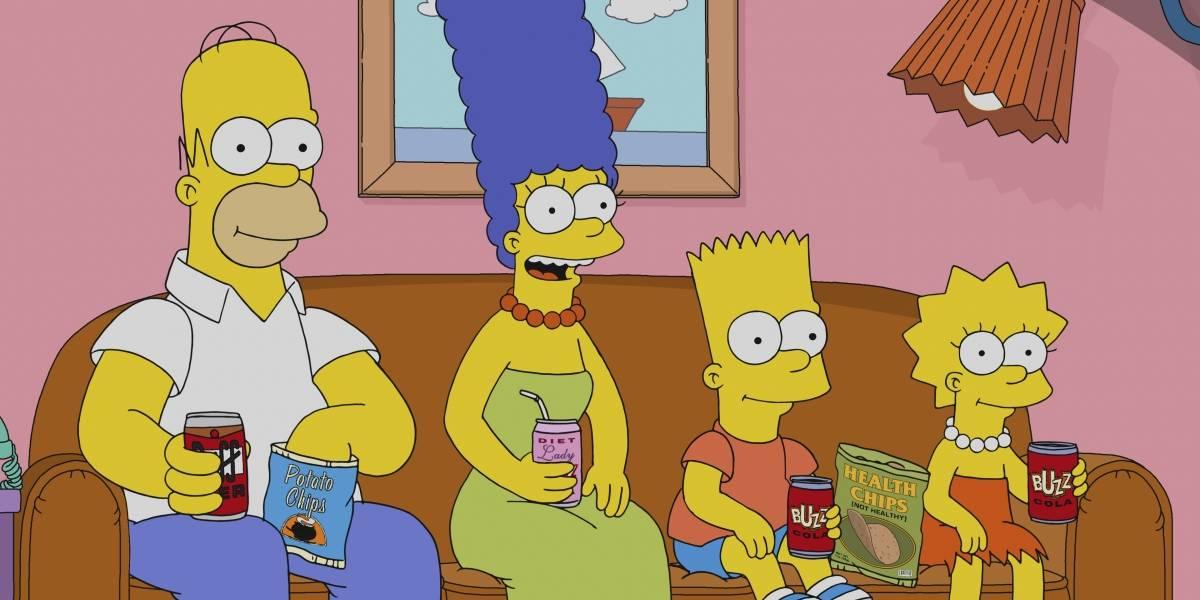 Top 5 de las canciones de Los Simpson que no puedes olvidar