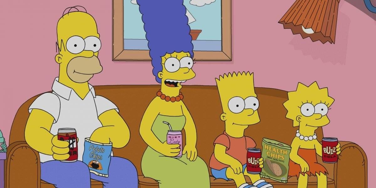 """Top 5 de las canciones de """"Los Simpson"""" que quedaron grabadas para siempre en nuestros corazones"""